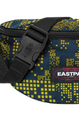 Eastpak Tasche SPRINGER EK074 Allover Print 44Z Star Rising Gra – Bild 3