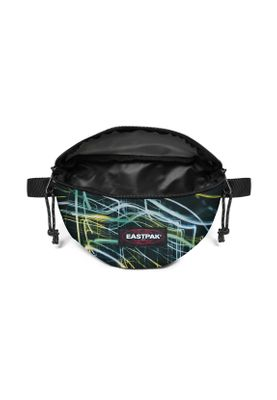 Eastpak Tasche SPRINGER EK074 Allover Print 65X Blurred Lines – Bild 1