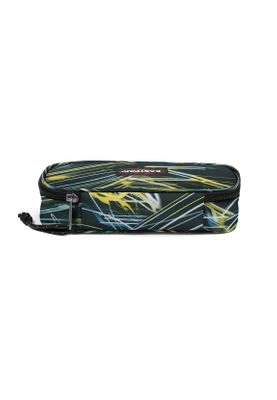 Eastpak Pencil Case OVAL SINGLE EK717  Allover Print 65X Blurred Lines – Bild 1