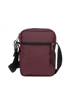 Eastpak Umhängetasche THE ONE EK045 Dunkelrot 21X Upcoming Wine – Bild 3