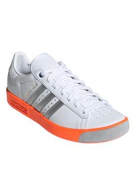 Adidas Originals Sneaker FOREST Hills EE5740 Weiss – Bild 3