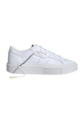 Adidas Originals Sneaker SLEEK SUPER W EF8858 Weiss – Bild 2
