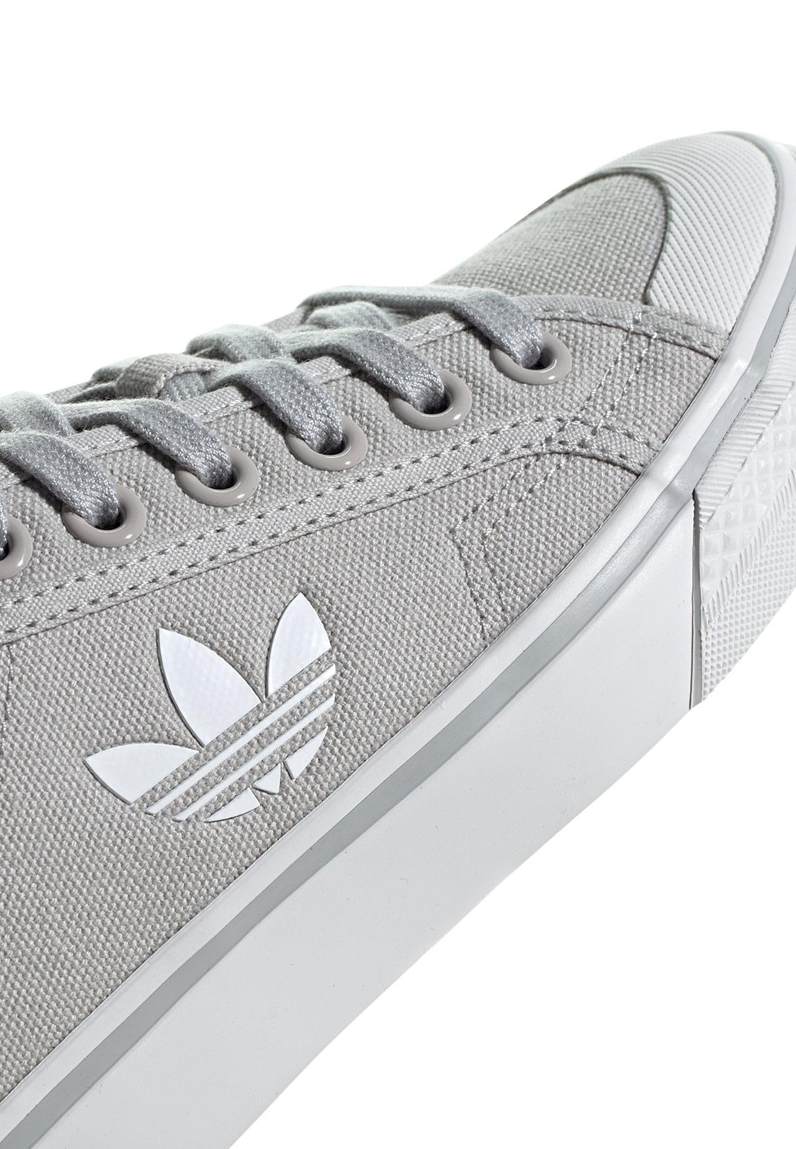 Adidas Originals Sneaker NIZZA W EF2039 Grau