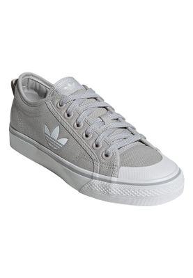 Adidas Originals Sneaker NIZZA W EF2039 Grau – Bild 3