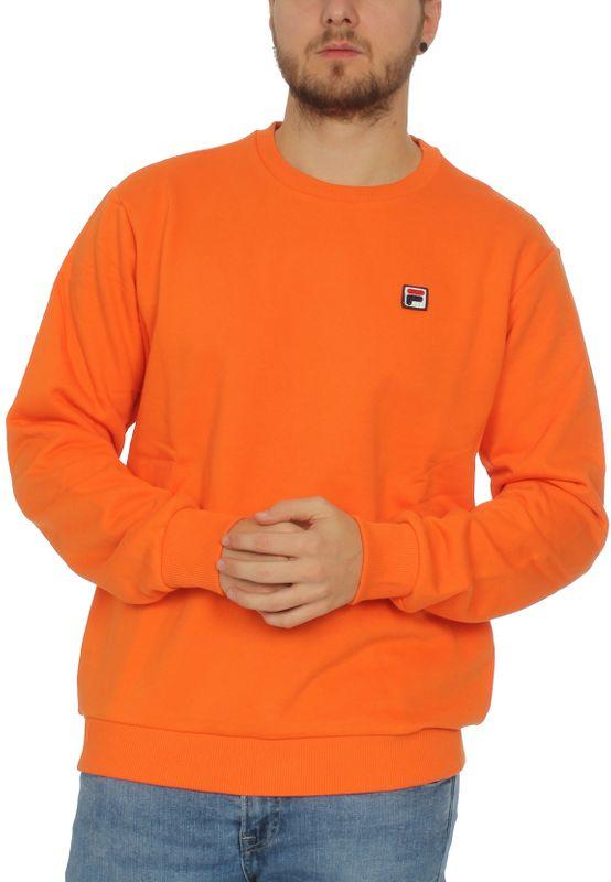 Fila Sweater Herren HECTOR CREW SWEAT 687457 S62 Mandarin Ansicht