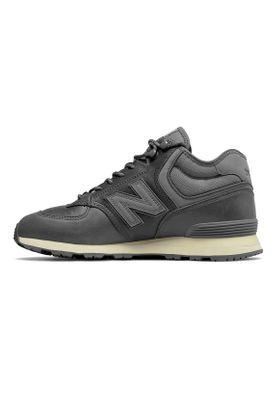New Balance Sneaker Herren MH574OAA Grau Castlerock – Bild 1