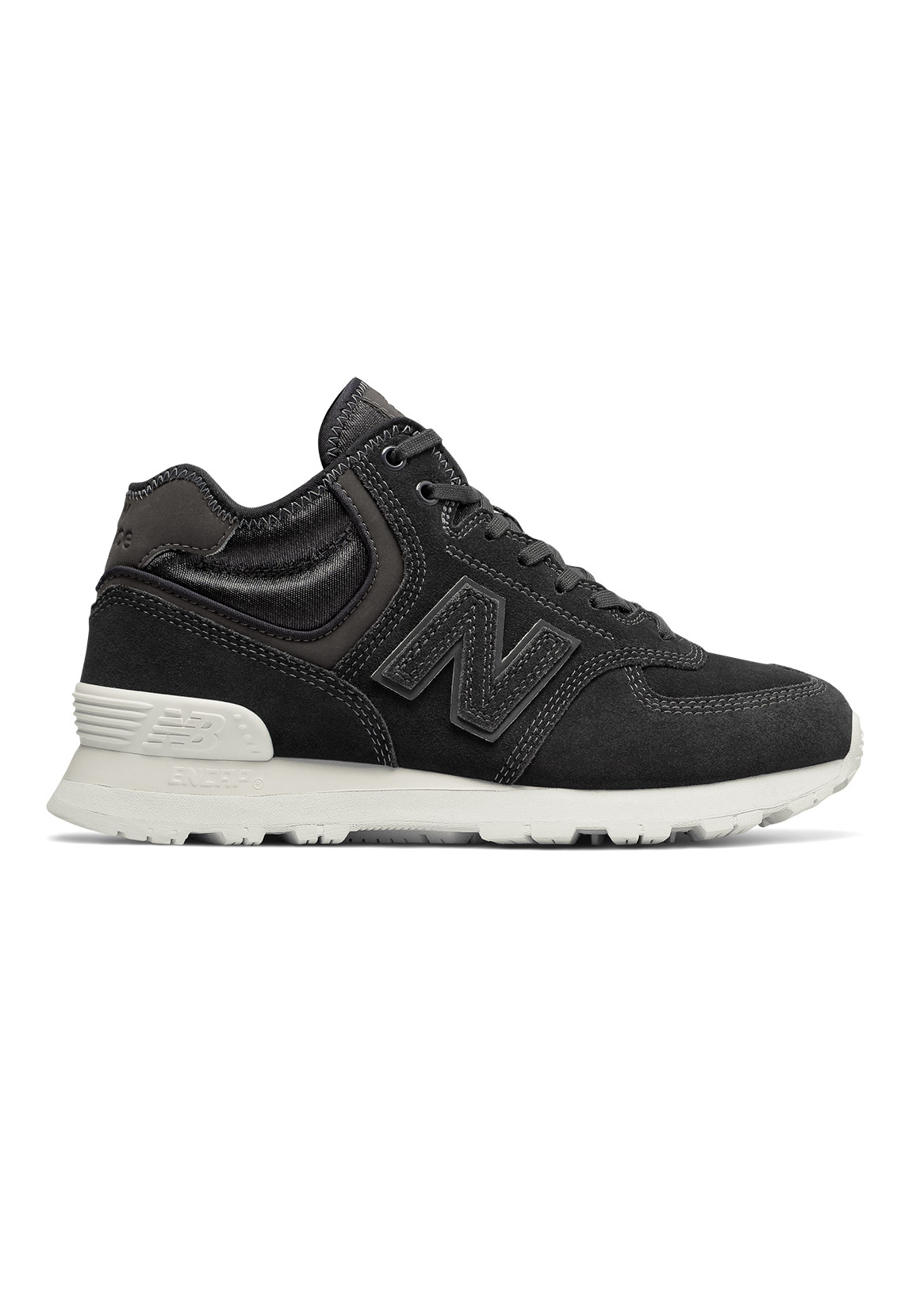 New Balance Sneaker Damen WH574BB Grau Phantom