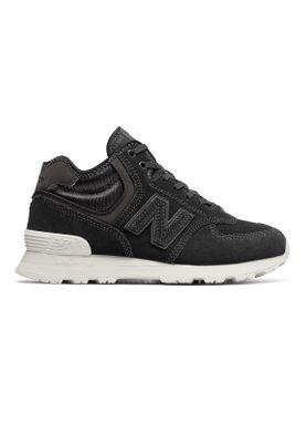 New Balance Sneaker Damen WH574BB Grau Phantom – Bild 0