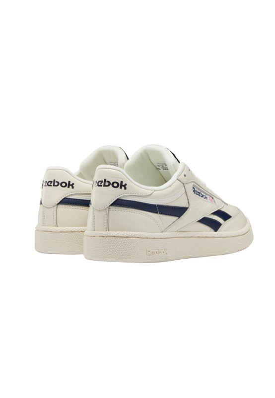 Reebok Sneaker CLUB C REVENGE MU DV9650 Weiss Blau – Bild 3