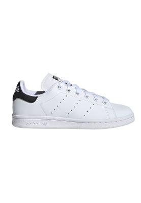 Adidas Originals Sneaker STAN SMITH J EE7570 Weiss Black – Bild 1
