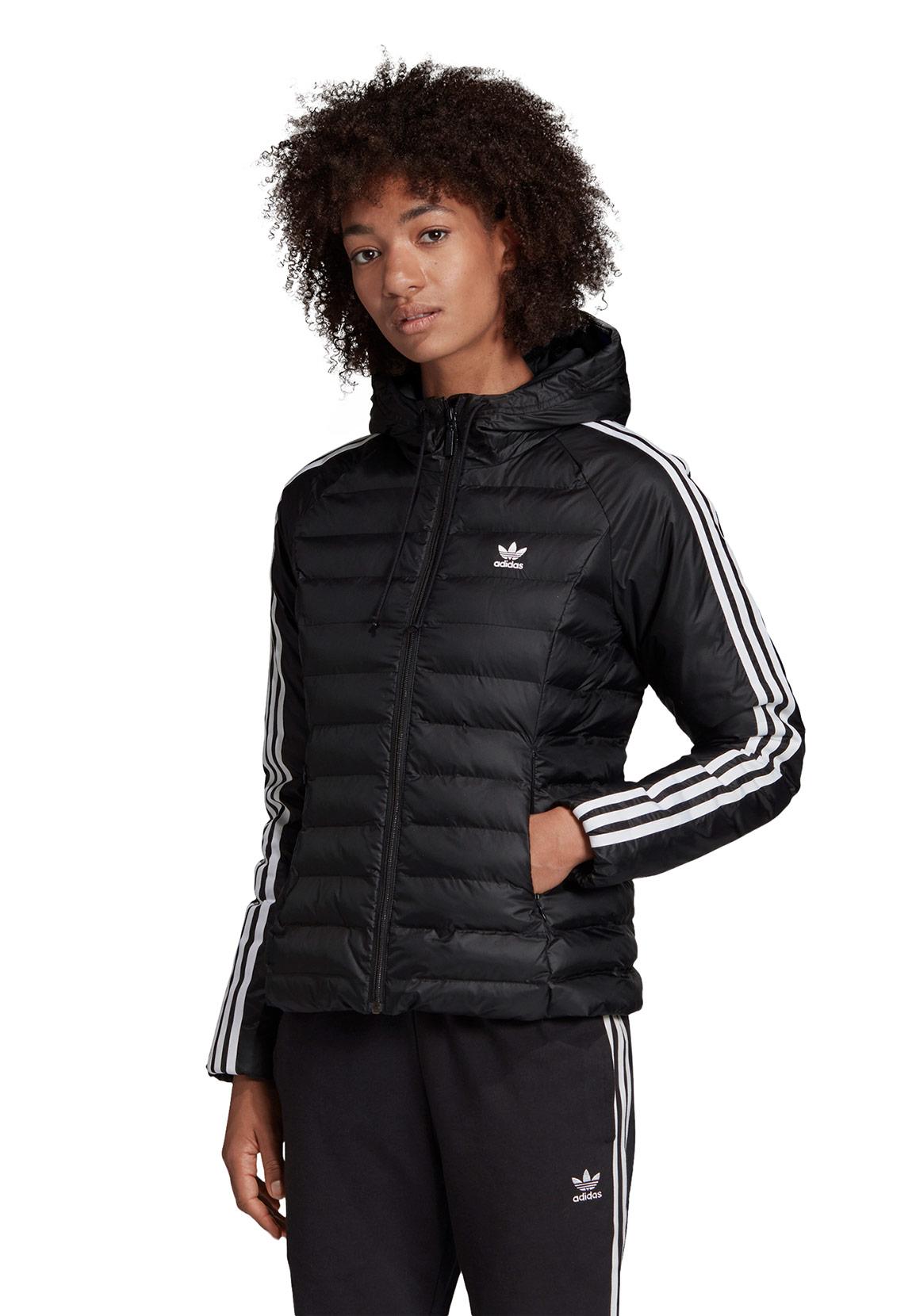 Black About Originals Details Jacket Ladies Slim Adidas Ed4784 CxtrshQBd