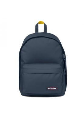 Eastpak Rucksack OUT OF OFFICE EK767 Blaut 47Z Blackout Next – Bild 0