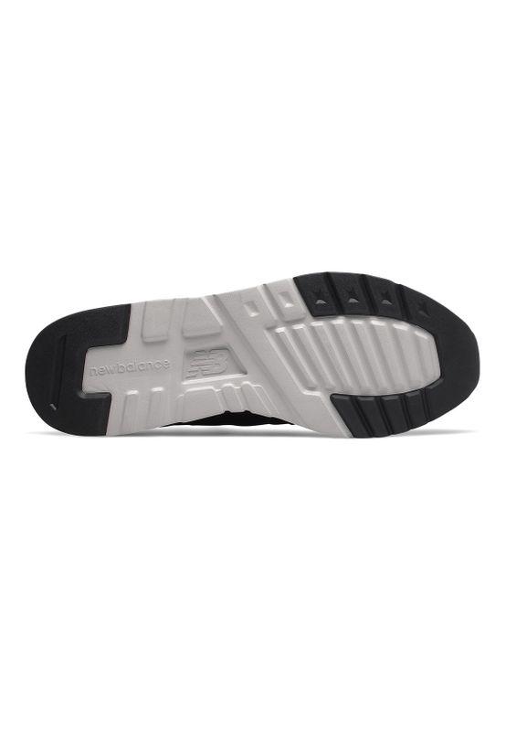 New Balance Sneaker Herren CM997HXW Dunkelgrau Grey Black  – Bild 3