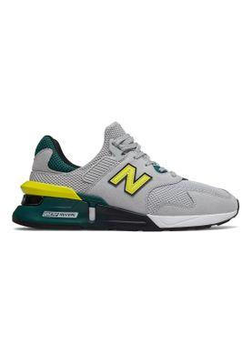 New Balance Sneaker Herren MS997JKA Hellgrau JKA Grey – Bild 0
