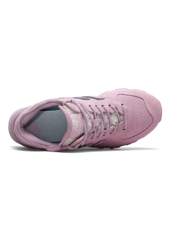 New Balance Sneaker Damen WH574BF Rosa BF Pink – Bild 2