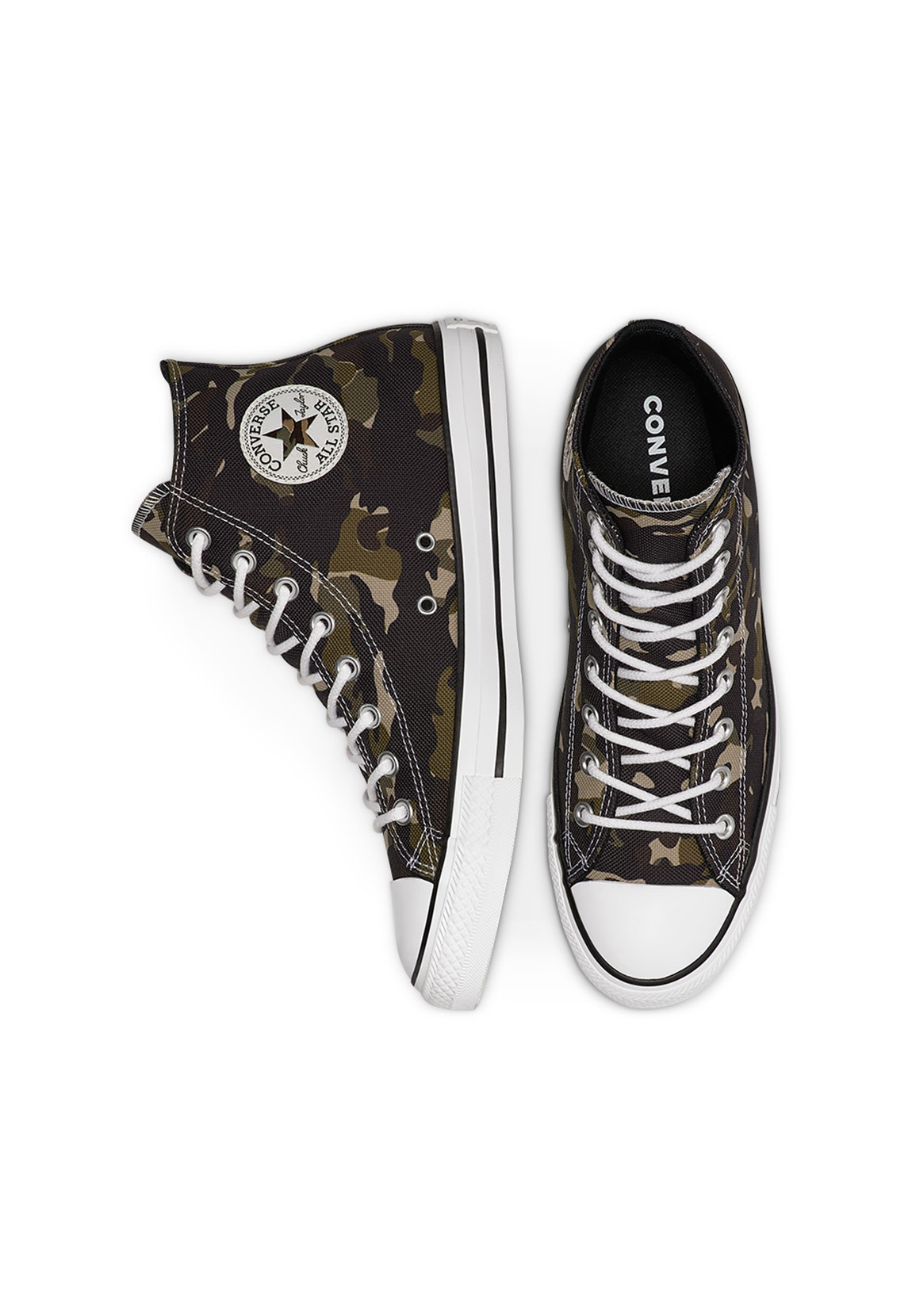 RIO X20 Montreal Converse Chuck Taylor All Star Boots4all