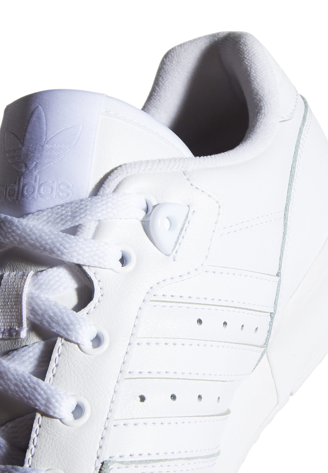 Adidas Originals Sneaker RIVALRY LOW EF8729 Weiss