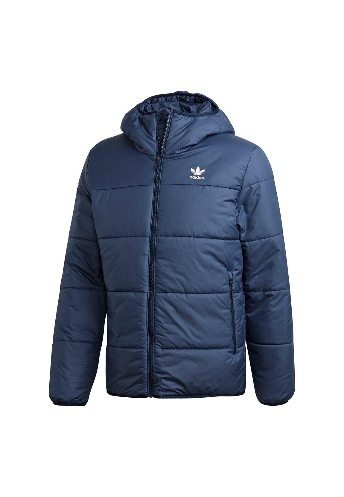Adidas Originals Jacke Herren JACKET PADDED ED5828 Blau