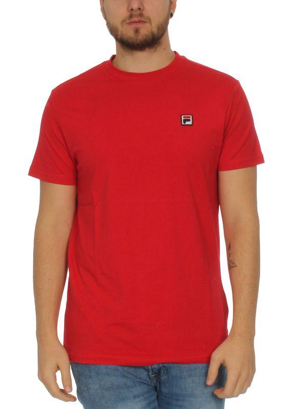 Fila T-Shirt Herren MEN SEAMUS TEE SS 682393 Rot 006 True Red Ansicht