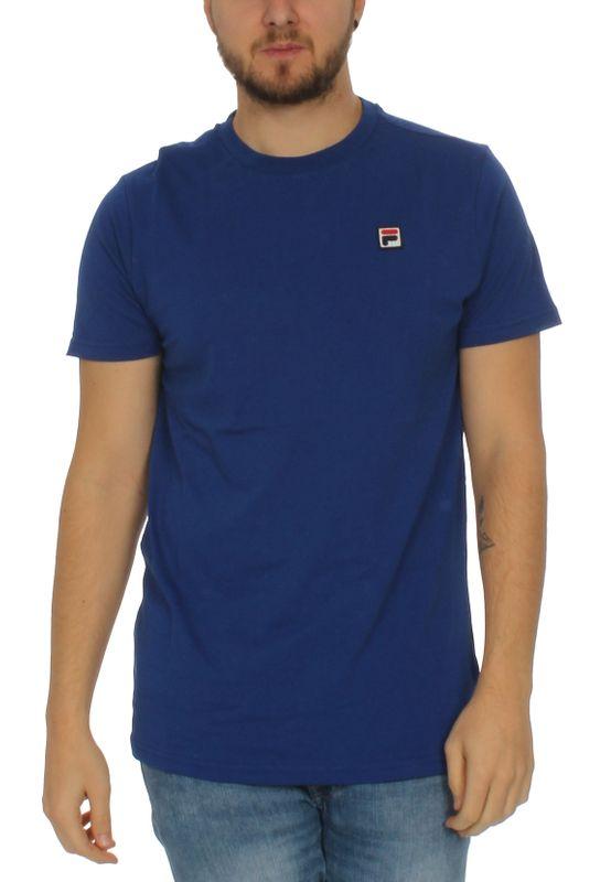Fila T-Shirt Herren MEN SEAMUS TEE SS 682393 Blau 949 Sodalite Blue Ansicht