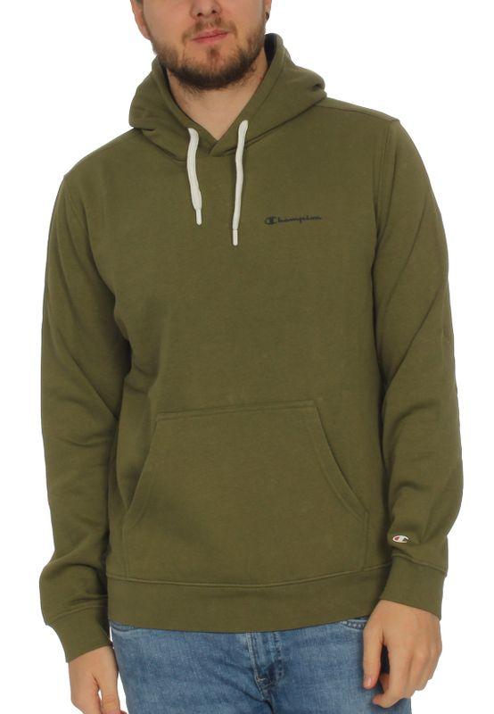 Champion Sweater Herren 213483 F19 GS550 WMS/NNY Khaki Ansicht