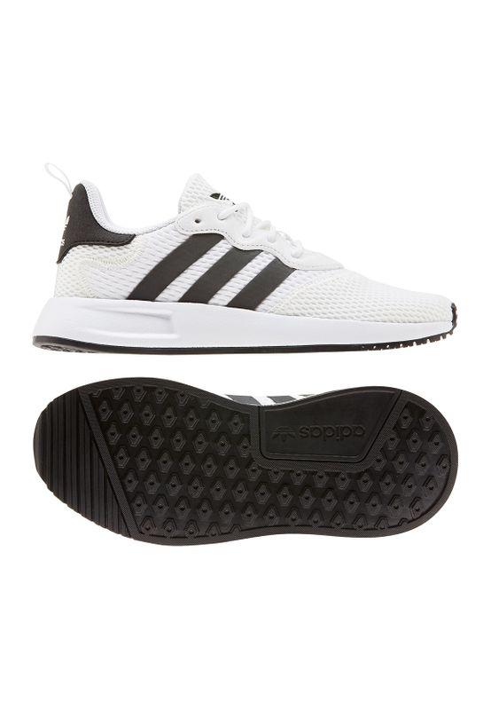 Adidas Originals Sneaker X_PLR S J EF6094 Weiss Schwarz Ansicht