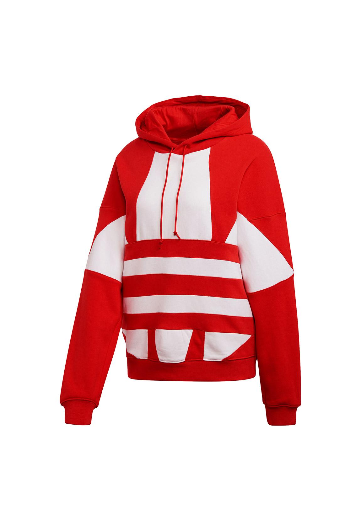 adidas hoodie rot