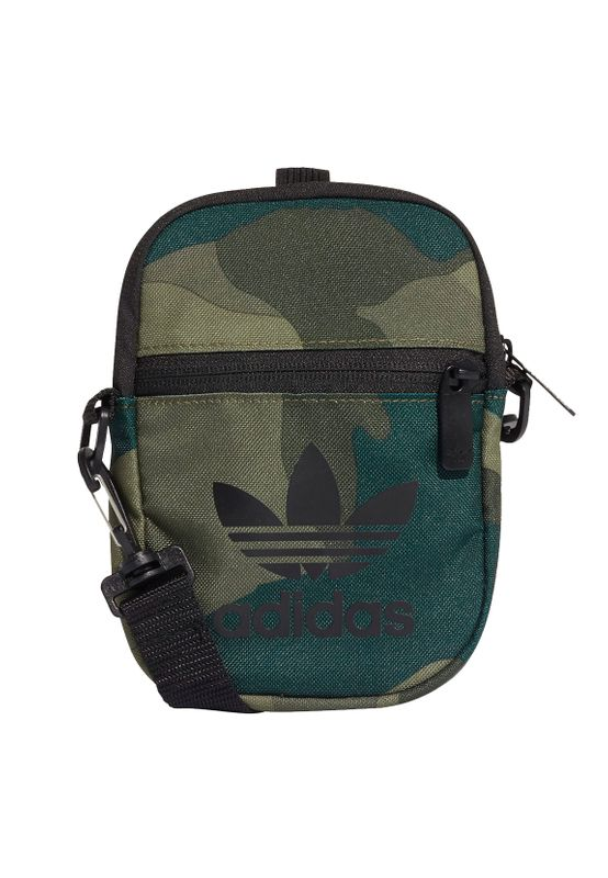 Adidas Originals Umhängetasche CAMO FESTIV FM1350 Camouflage Ansicht