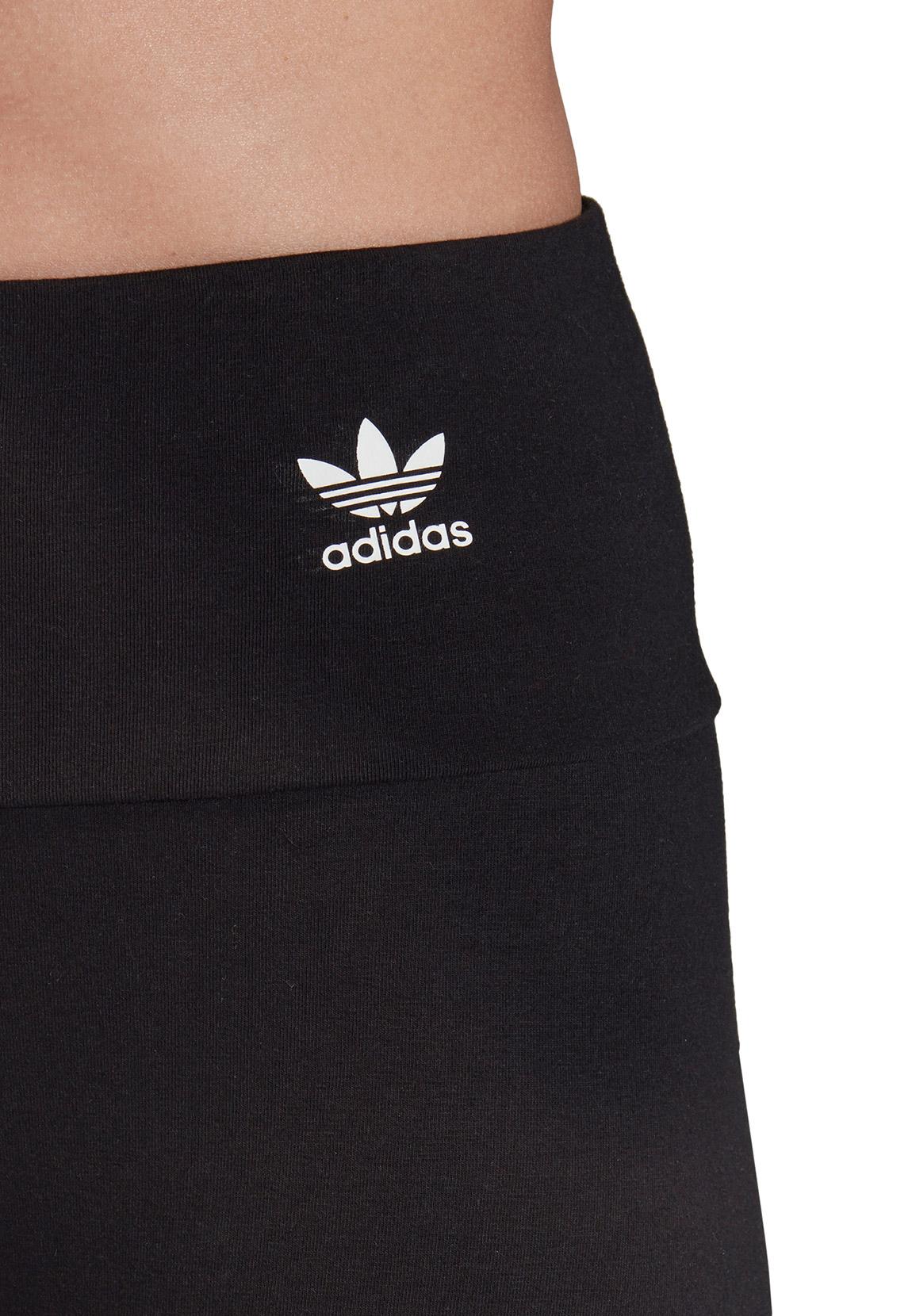 Adidas Originals Leggings Damen LGR LOGO TIGHT FQ6822