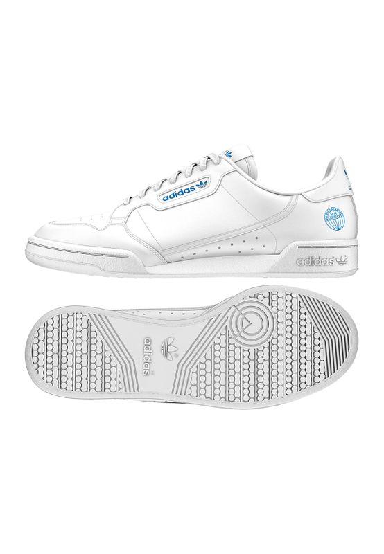 Adidas Originals Sneaker CONTINENTAL 80 FV3743 Weiss Ansicht