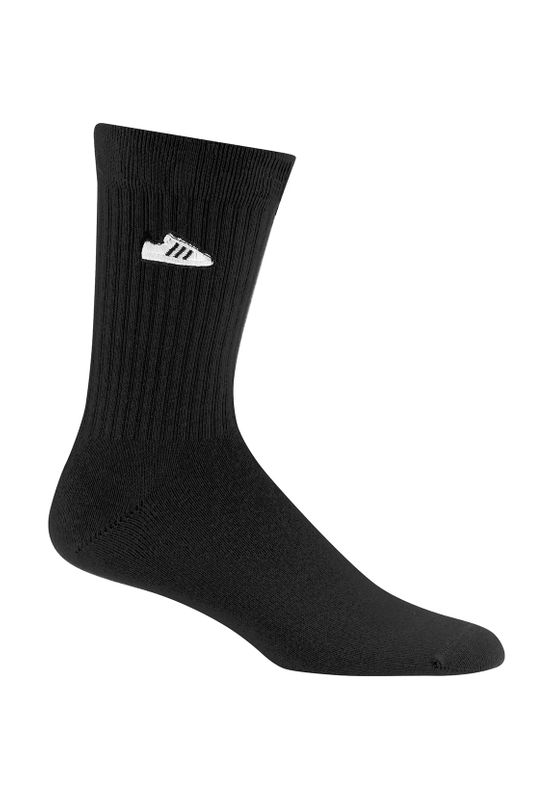 Adidas Originals Socken SUPER SOCK 1PP FM0719 Schwarz Ansicht