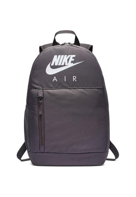 Nike Rucksack ELEMENTAL BA6032-082 Grau Ansicht