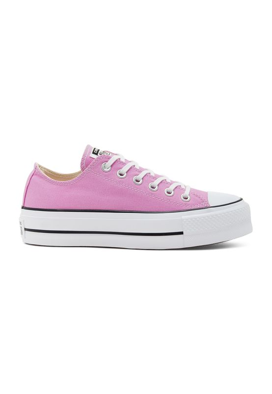 Converse Chucks CT LIFT OX 566756C Pink Ansicht