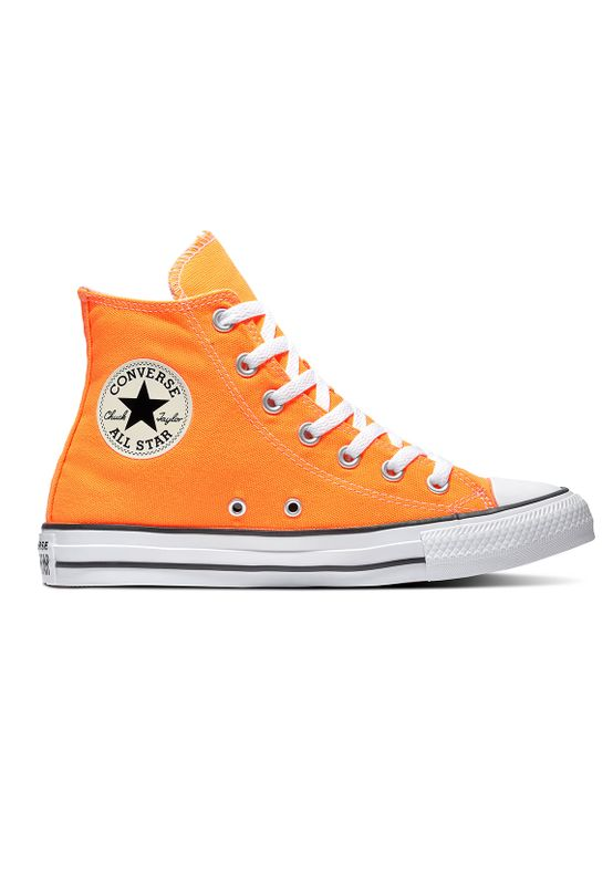 Converse Chucks CTAS HI 167236C Orange Ansicht