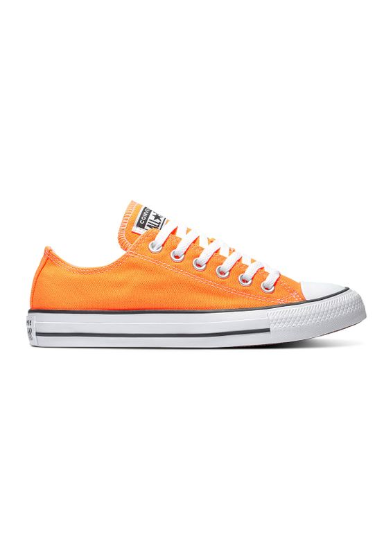 Converse Chucks CTAS OX 167235C Orange Ansicht