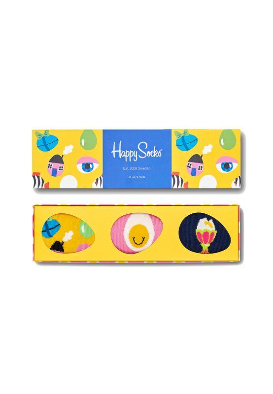 Happy Socks Geschenkbox EASTER GIFT BOX XEAST08-2200 Mehrfarbig Ansicht