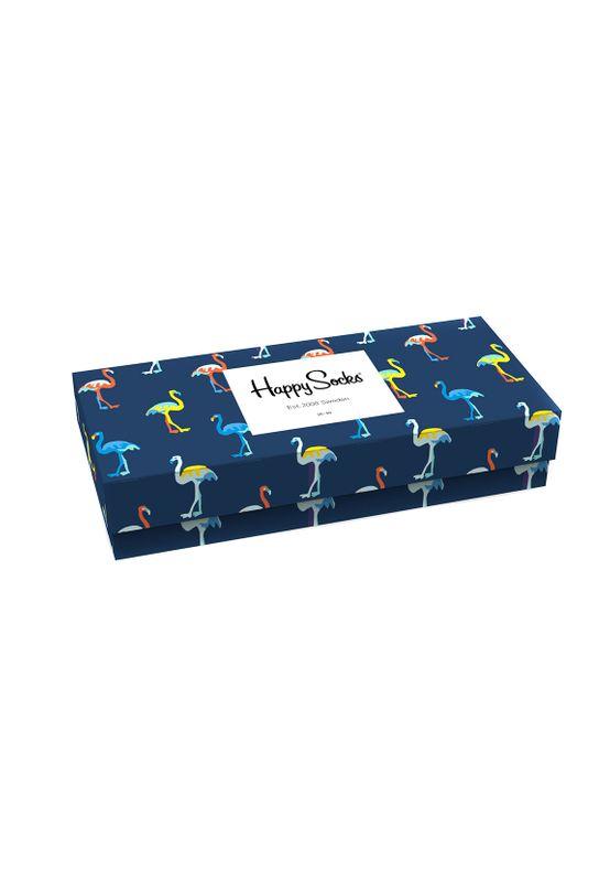 Happy Socks Geschenkbox NAVY GIFT BOX XNAV09-6200 Mehrfarbig Ansicht