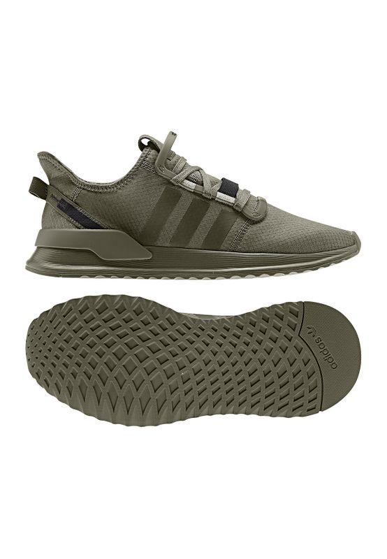 Adidas Originals Sneaker U_PATH RUN EE4466 Khaki Ansicht
