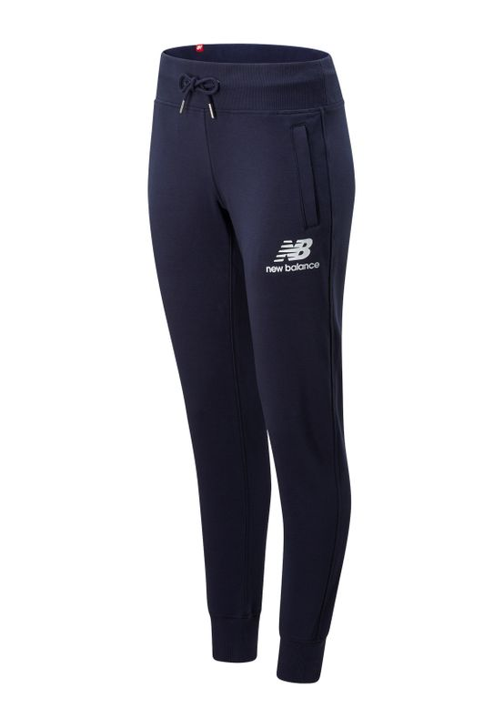 New Balance Damen Jogginghose ESSE FT SWEATPANT WP91545 Eclipse Ansicht