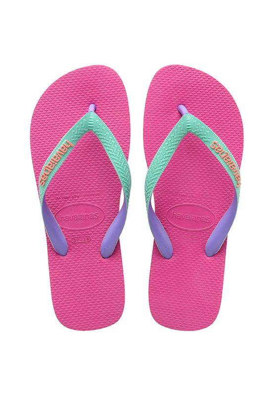 havaianas Zehentrenner HAV. TOP MIX FC 4115549 0064 Hollywood Rose Ansicht