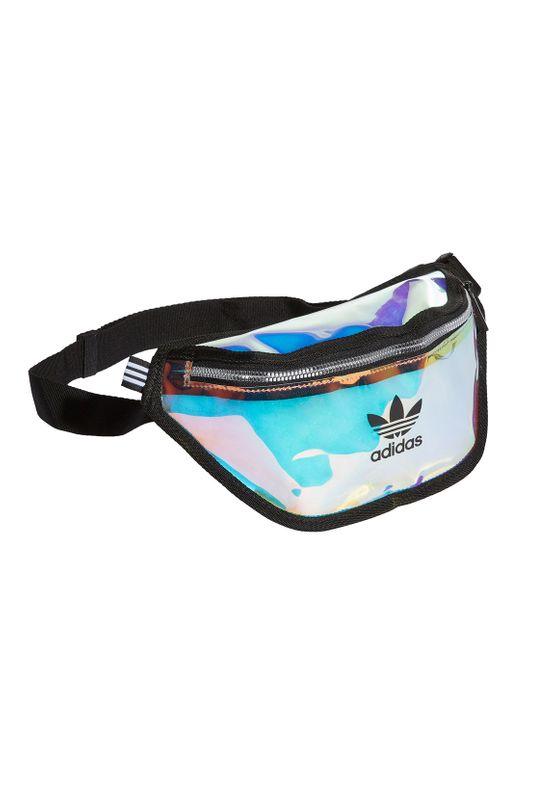Adidas Originals Bauchtasche WAISTBAG FM3261 Transparent Ansicht