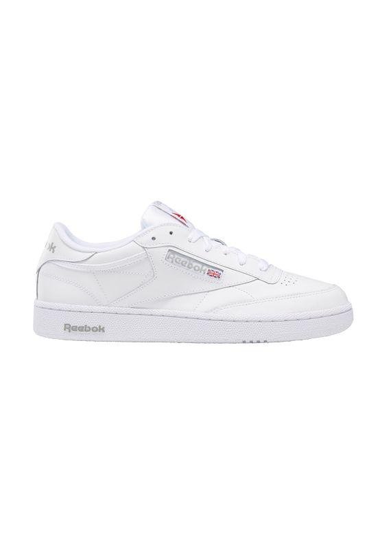 Reebok Sneaker CLUB C 85 AR0455 Weiß Ansicht