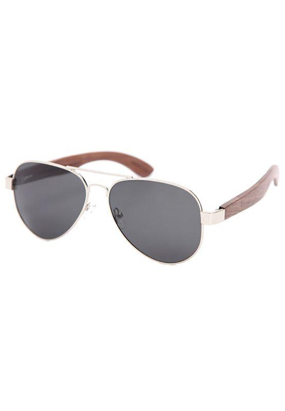C3 Eye Protect Sonnenbrille RIO Silver Grey Ansicht