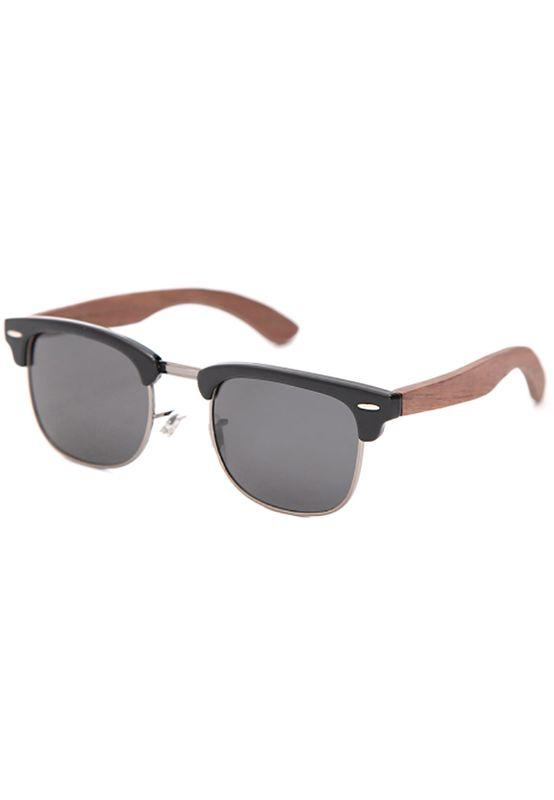C3 Eye Protect Sonnenbrille GOA Black Gun Grey Ansicht
