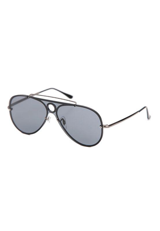 C3 Eye Protect Sonnenbrille IBIZA Gun Grey Ansicht