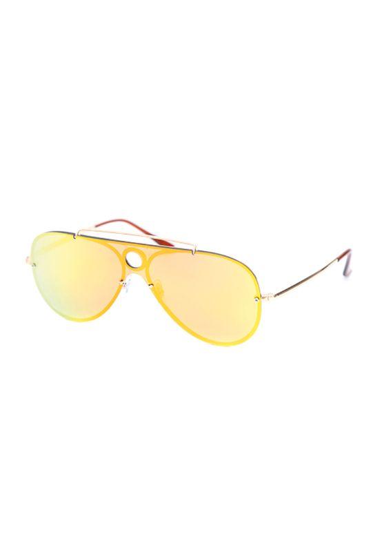 C3 Eye Protect Sonnenbrille IBIZA Gold Ansicht
