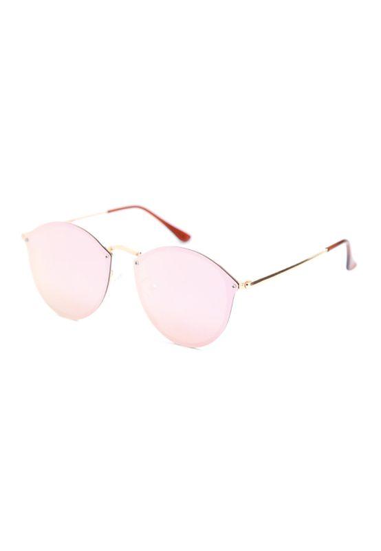 C3 Eye Protect Sonnenbrille SAINT TROPEZ Gold Rosé Ansicht