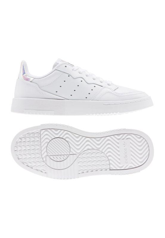 Adidas Originals Sneaker SUPERCOURT J EG8489 Weiss Ansicht