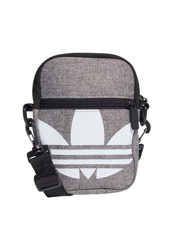 Adidas Originals Umhängetasche FEST BAG TREF GK0680 Grau Ansicht