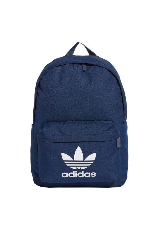 Adidas Originals Rucksack AC CLASSIC BP GD4557 Dunkelblau Ansicht